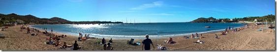 Agay Strand Panorama - Kopie (800x148)